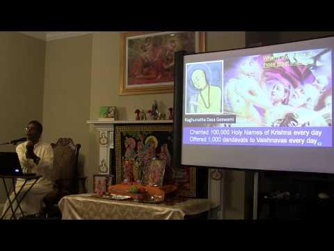 Gokul Bhajan Hari Katha - 2013-Jun-21 - I Love Gossip