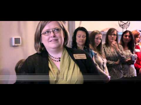 Networking for Women - Mix and Mingle Breakfast Ottawa - Women's Business Network