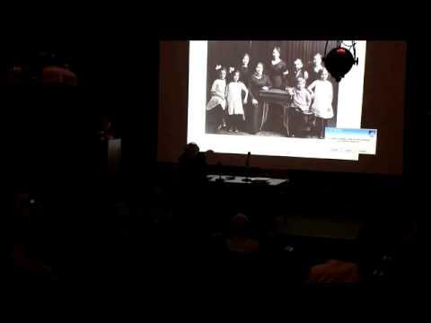 Scientific Meeting: Women Psychoanalysts at the New York Psychoanalytic...