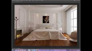 3Ds Max + Corona Render с нуля (Уроки для новичков по 3d Max)