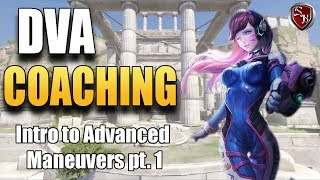 PRO DVA COACHING | SKY TRACKING | Intro to ADVANCED techniques! Pt.1