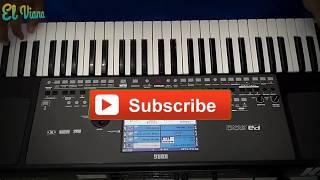 Video UNGKAPAN HATI Karaoke lirik cover KORG Pa600 download MP3, 3GP, MP4, WEBM, AVI, FLV November 2018