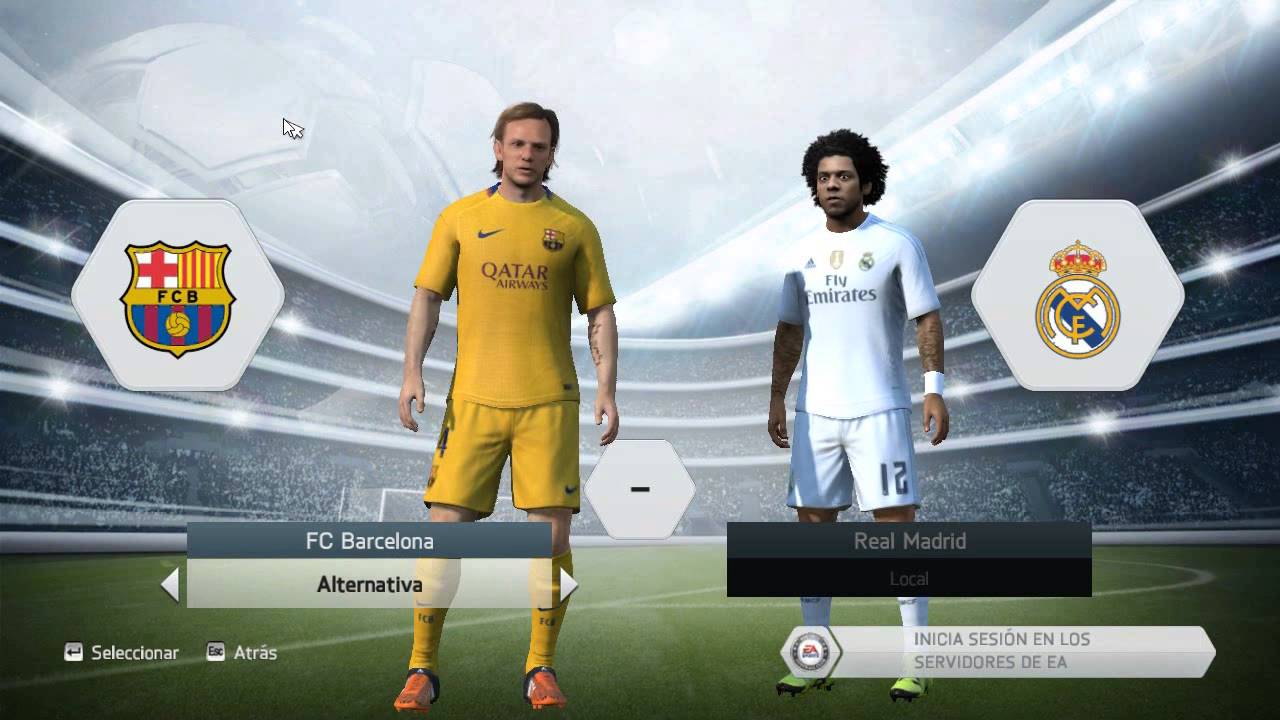 ef25fe91326 FIFA 14 ModdingWay Mod AIO 15 16 Instalación - YouTube
