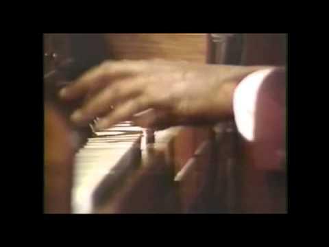 James Booker full live @ Maple Leaf Bar 1983