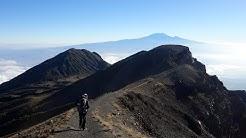 Mount Meru, Tanzania