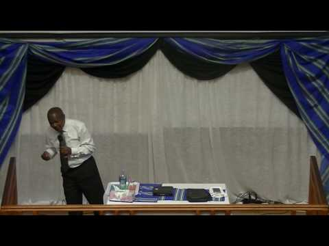 CHRIST THE SEED OF HOPE MINISTRIES, EAST LONDON. SOUTH AFRICA
