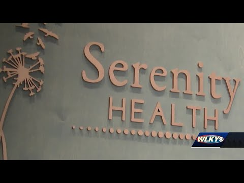 WLKY News: New St. Matthews clinic offers new treatment option for depression sufferers