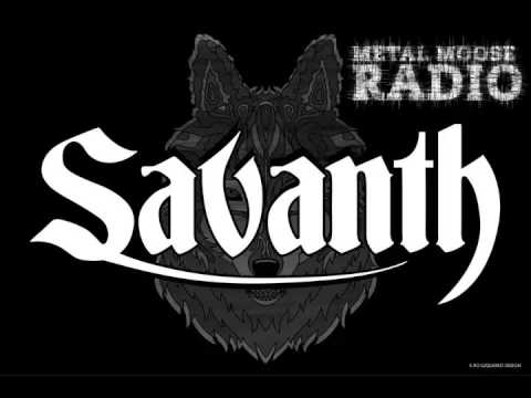 Savanth en Metal Moose Radio (Oklahoma City, Estados Unidos)