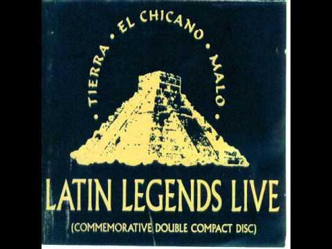 Malo - Lady I love Latin Legends Live.wmv