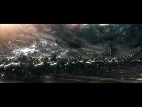 The Hobbit: The Battle Of The Five Armies International Teaser