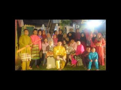 Riang Ria Raya di Azlina Abdul Aziz & Associates