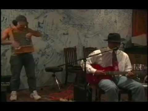 Rev KM Williams  -  Texas Country Boogie