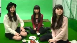 東京ドリちゃんねる ゲスト大原優乃 20130212.