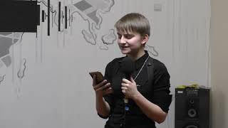 Презентация 3-ей книги Николая Гришова '' Каникулы творческого режима''.41