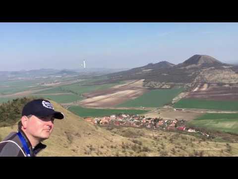 Rana Eurotour F3F Contest - Martin Ziegler AUT