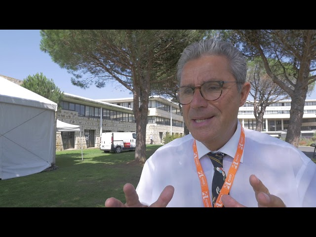 Eric PENSALFINI - Maire de la Ville de Saint-Max