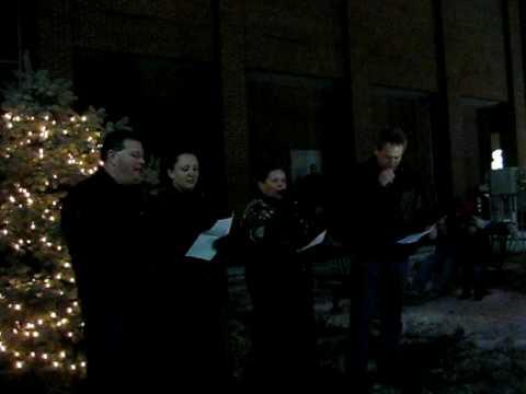"Eminence Singers: ""Beautiful Star Of Bethlehem"""