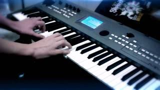 Atreyu - Wait for you (Piano cover)