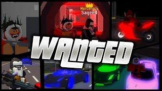 AMAZING Neue GTA V Spiel in Roblox! Gesuchte Demo | iBeMaine