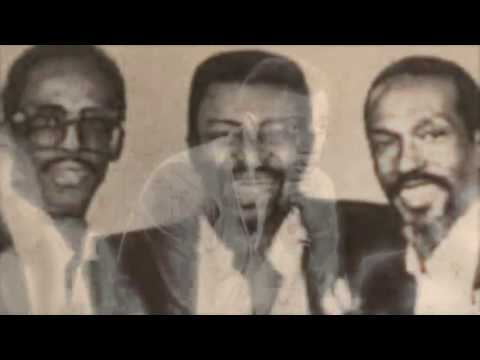 The Temptations   Silent Night A Tribute To The Temptations 1980