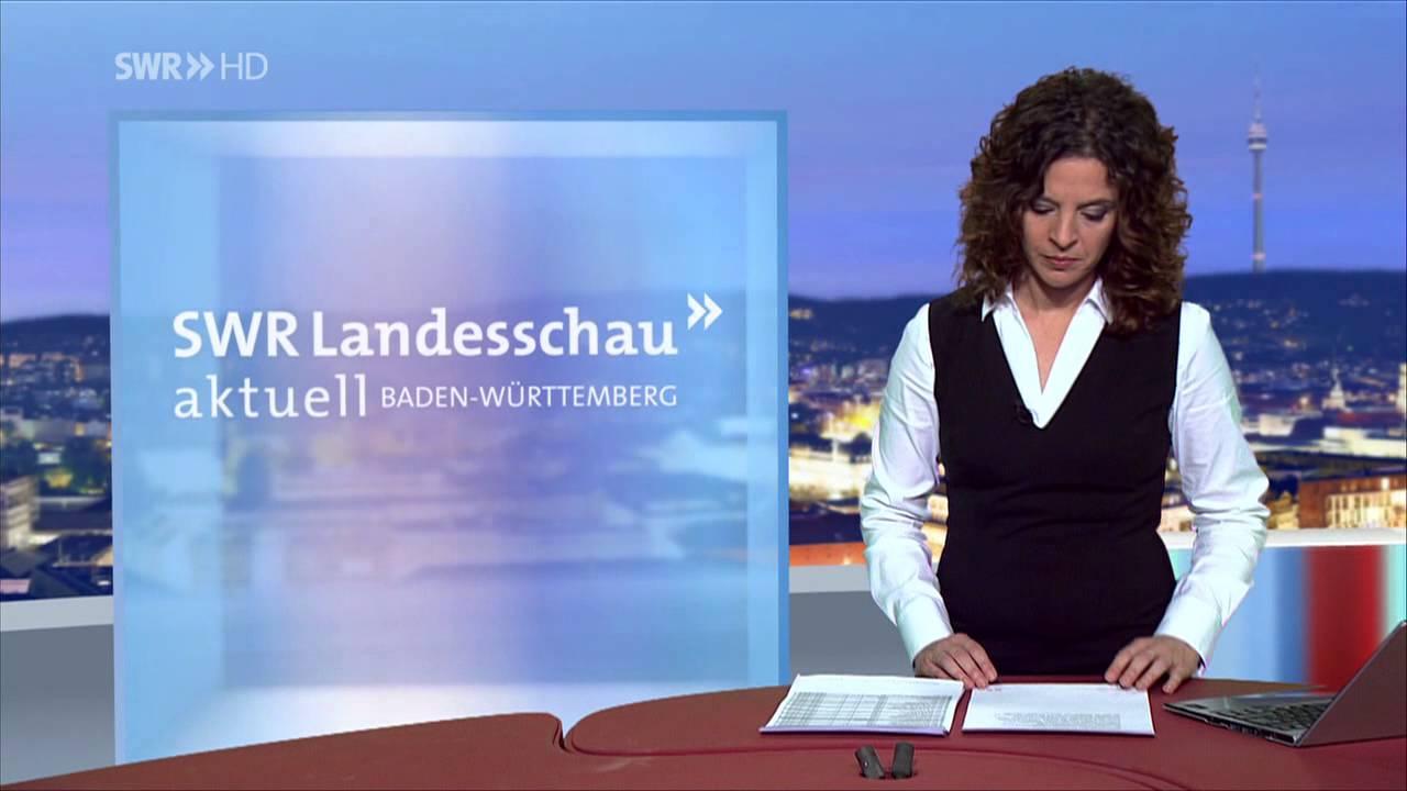 Swr Landesschau Aktuell Bw Heute