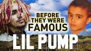 LIL PUMP | Before They Were Famous | UPDATED | GUCCI GANG