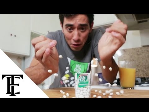 Thumbnail: Zach King Vines 2017 | Best Magic Show Zach King | Best & Funny Vines Compilation