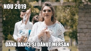 Dana Dance si Danut Mersan - Cine are noroc are (Oficial Video 2019)