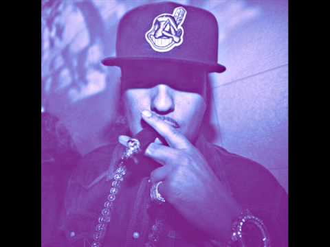 French Montana Ain't Worried Bout Nothin (Chopped and Screwed)