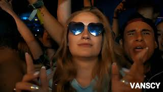 Axwell Λ Ingrosso On My Way Live At Tomorrowland Belgium 2017