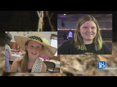 Latest on Missing Carroll County girls