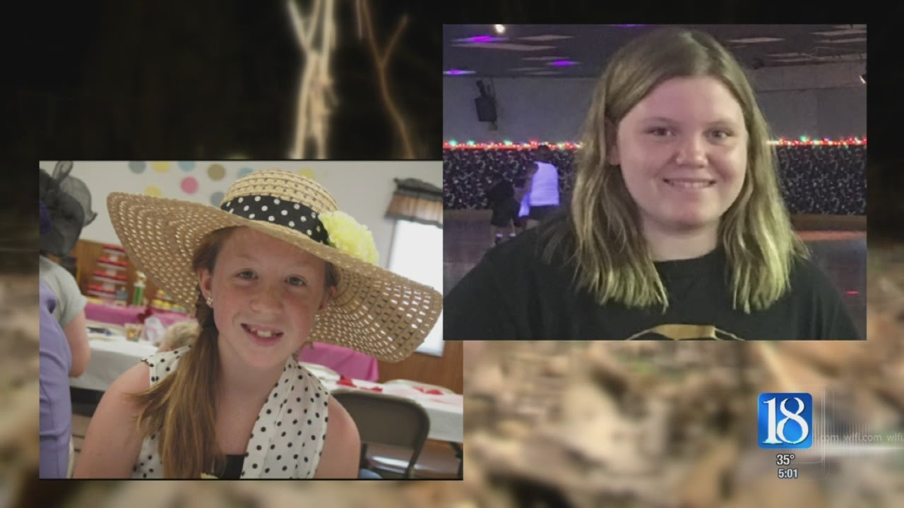 Found Deceased - IN - Abigail (Abby) Williams, 13, & Liberty (Libby