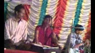 satyanand74 (Mis.Ujala upadhya, she is a singar of Hanuman aradhna. frome motihari, bihar)