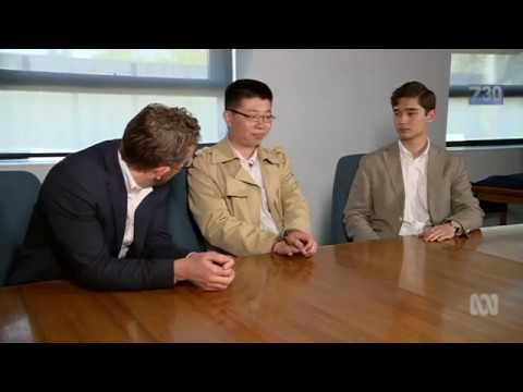 Chinese government interference on Australian universities 中国政府遥控中国留学生