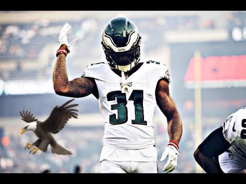 6a054f7e4 Jalen Mills ULTIMATE 2017-18 Highlights!! Philadelphia Eagles!