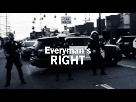 Deertibo - Everyman's Right