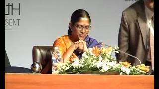 eINDIA 2012 - Governance Summit : eGovernance in India, ICT Deploy... - Chaya Ratan