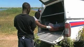 Bodies of two Zambian nationals killed by hippos in Lake Lyambezi found-NBC thumbnail