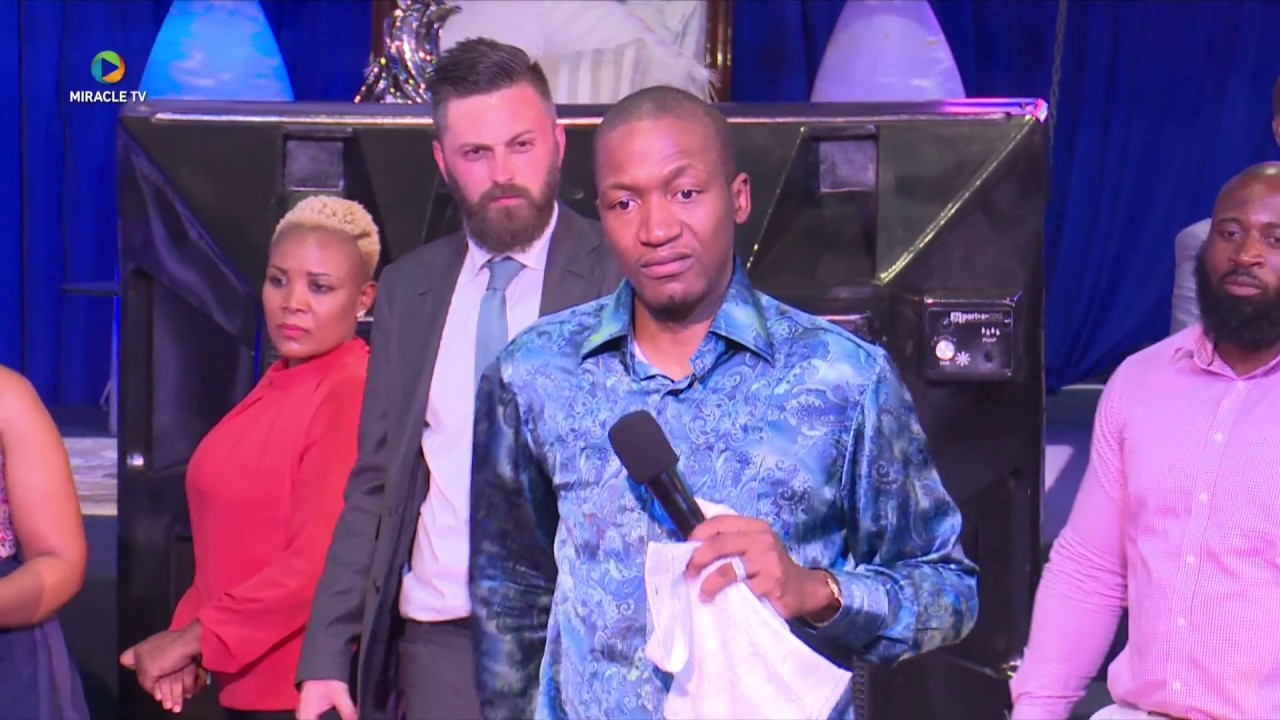 Download Uebert Angel - Moments In Prophecy I