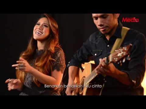BELLA NAZARI - OH CINTAKU - Live Akustik - The Stage - Media Hiburan