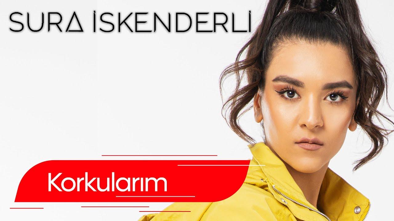 Sura İskenderli - Sevme (Akustik) Genç Sahne TRT Müzik