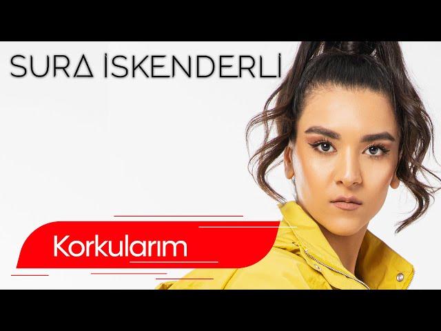 Sura İskəndərli - Korkularım (Audio)