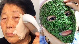 Beautiful Makeup Tutorial Compilation ♥ 2020 ♥ Part 143