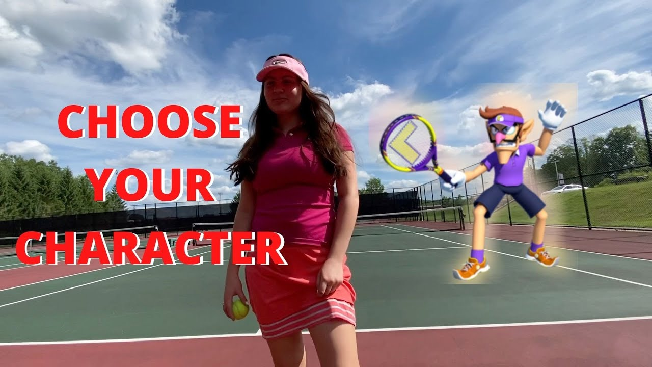 Tv Pro Tennis