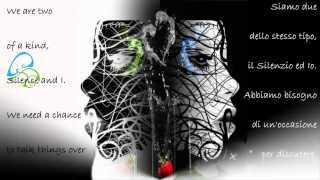 SILENCE AND I - The Alan Parsons Project - ( Lyrics & Traduzione ) -