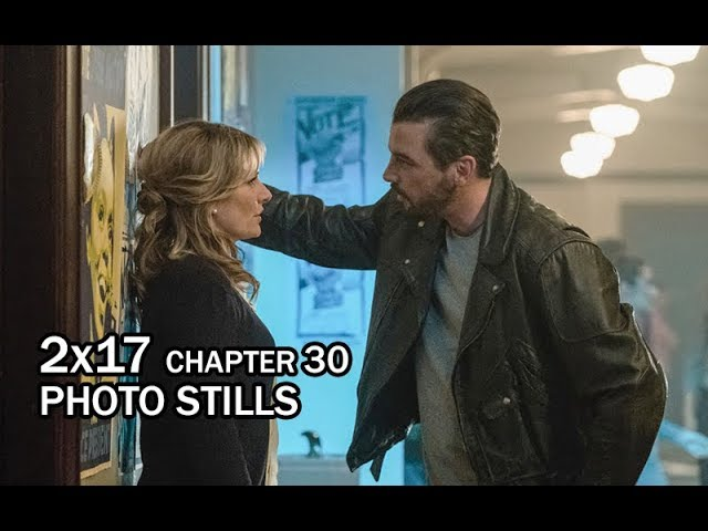 Riverdale 2x17 Episode Photo Stills | Chapter 30 The Noose Tightens
