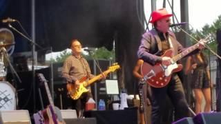 Miracle Man, Elvis Costello