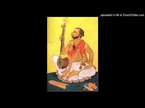 Shyama Shastri Kriti-Pahi Shri Girirajasute-Anandabhairavi-Rupakam-DK Jayaraman