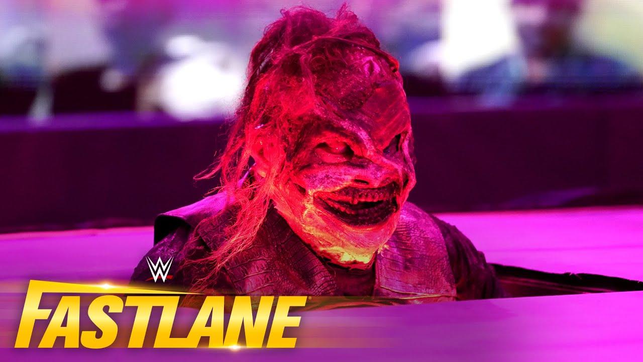Download WWE Fastlane 2021 highlights (WWE Network Exclusive)