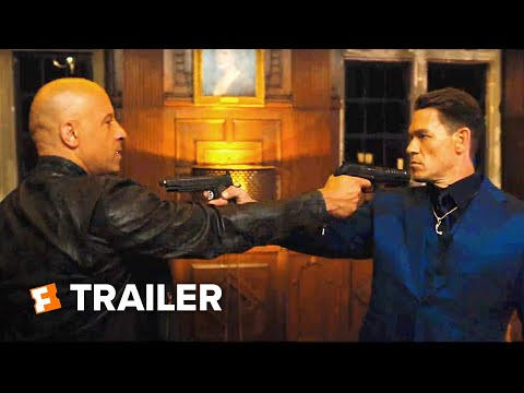 Fast And Furious 9 Trailer #1 (2020) | Movieclips Trailers